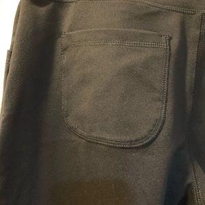 Lands End sport pants. Size small